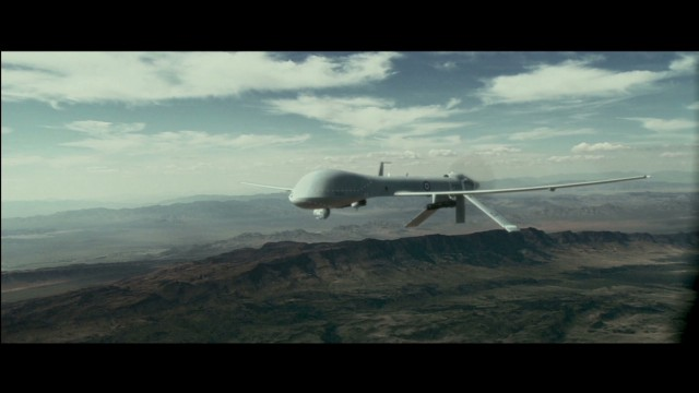 Film portrays dilemma for drone pilots