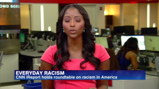 Everyday racism: Your stories