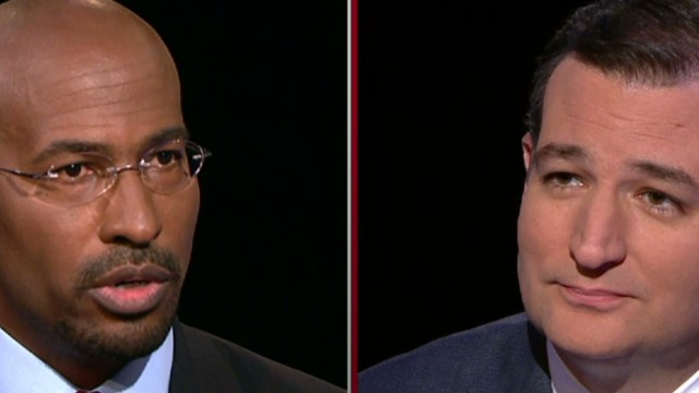 Jones to Cruz: Do you owe GOP apology?