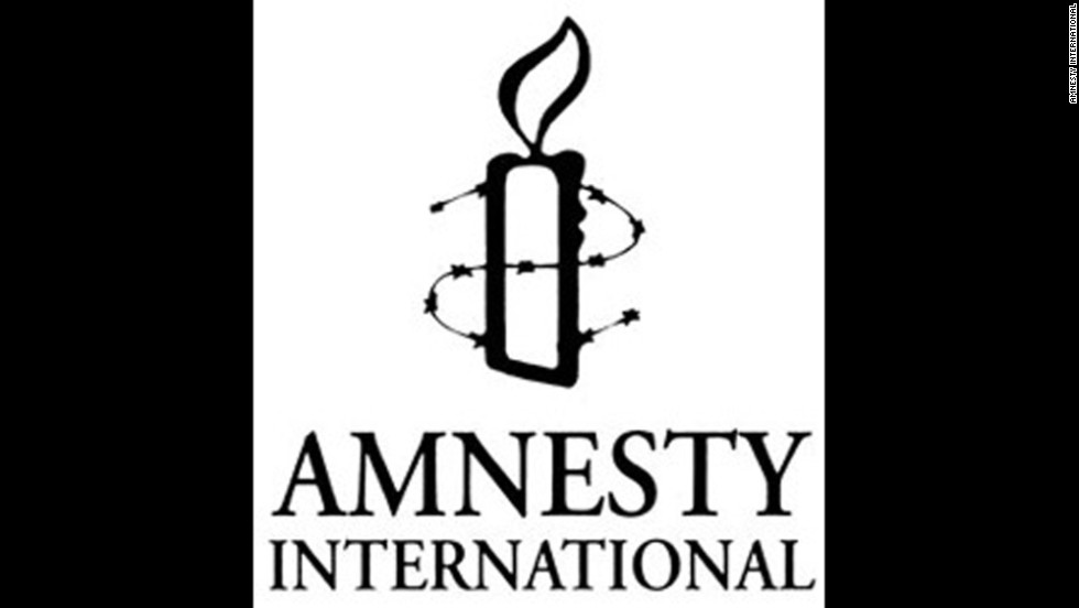 Amnesty International won the Nobel Peace Prize in 1977.