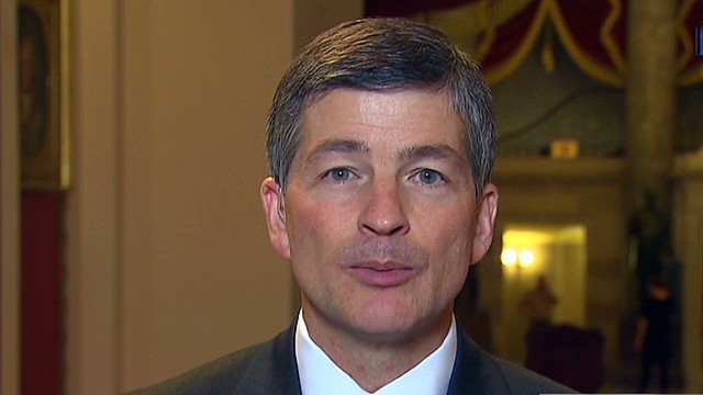 Hensarling: Nothing is off the table