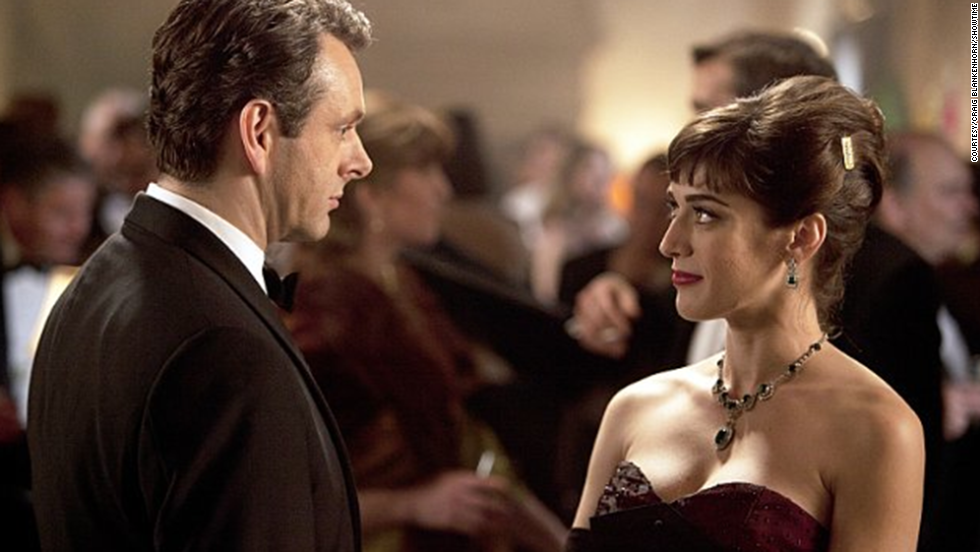 "Showtime's ""Masters of Sex"" has lured film star Michael Sheen to TV. Prior to 2013's freshman hit, Sheen was best known for work in movies such as ""Underworld,"" ""Frost/Nixon"" and ""Midnight in Paris."" His co-star, Lizzy Caplan, has played across both mediums, starring in cult TV favorites like ""Freaks and Geeks"" and ""Party Down"" as well as big-screen blockbusters like ""Mean Girls."""