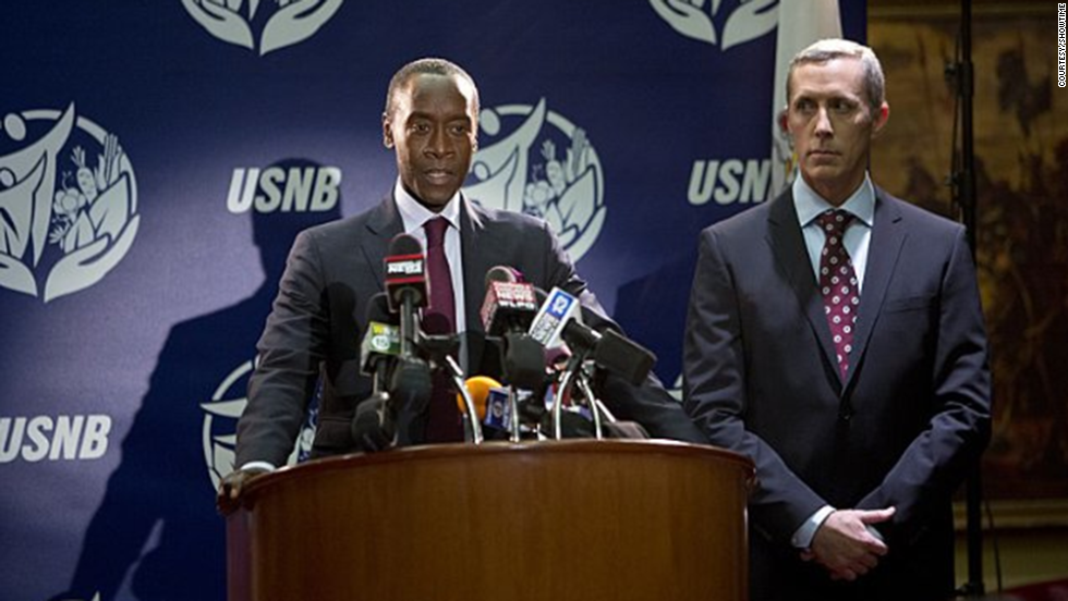 "Don Cheadle's acting career is pretty legendary thanks to film credits like ""Hotel Rwanda"" and ""Crash."" But in 2012, Cheadle reminded anyone who'd forgotten just how funny he could be -- and how well he could lead a TV series -- with Showtime's ""House of Lies."""