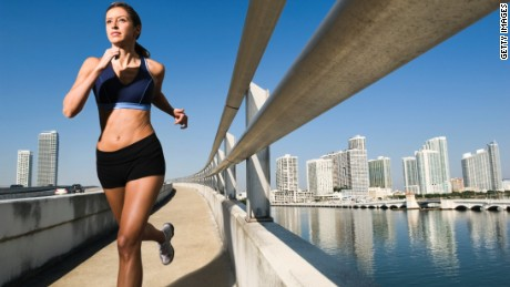 Forget New Year's; start a summer workout instead