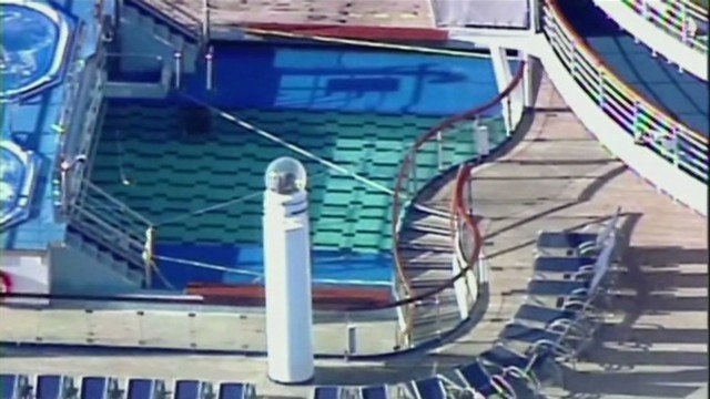 Florida boy drowns on cruise