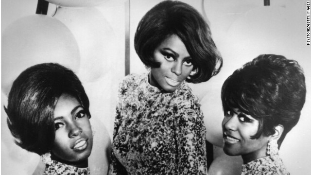 Motown mentor Maxine Powell played an influential role in nurturing its future stars including The Supremes.