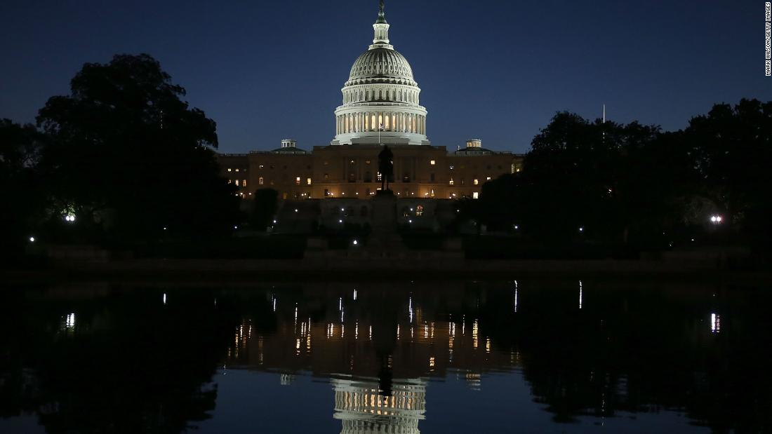 5 ways the government shutdown could be bad for your health