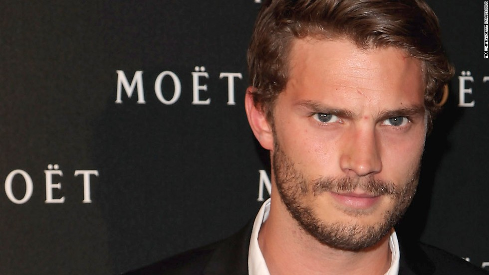 "Universal was left to speedily consider a number of potential replacements. Irish actor Jamie Dornan was mentioned as a front-runner, and on October 23, it seemed the actor was secured as the next Christian Grey. One thing's for sure: <a href=""http://models.com/work/calvin-klein-calvin-klein-underwear-fw-09"" target=""_blank"">He certainly knows how to turn up the heat.</a>"