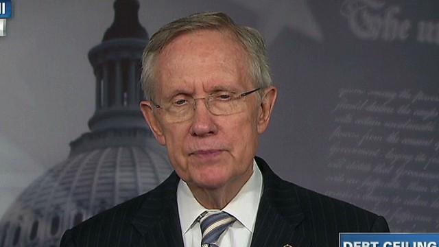 Reid: We cannot make this mistake again