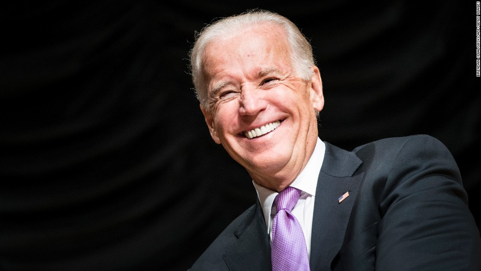 "Vice President Joe Biden has twice before made unsuccessful bids for the Oval Office -- in 1988 and 2008. A former senator  known for his foreign policy and national security expertise, Biden made the rounds on the morning shows recently and said he thinks he'd ""make a good President."""