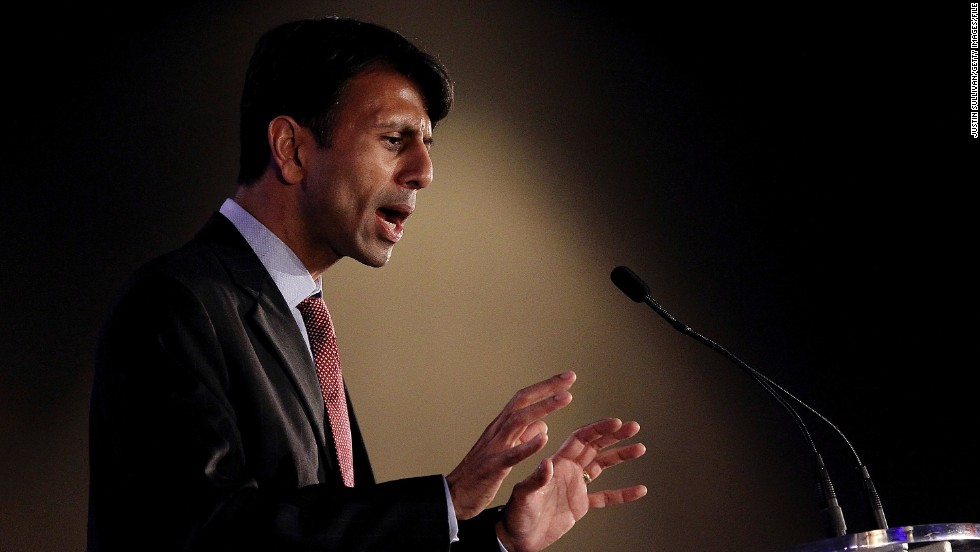 "Louisiana Gov. Bobby Jindal is establishing a committee to formally explore a White House bid. ""If I run, my candidacy will be based on the idea that the American people are ready to try a dramatically different direction,"" he said in a news release <a href=""http://www.cnn.com/2015/05/18/politics/bobby-jindal-forms-exploratory-committee/index.html"">provided to CNN on Monday, May 18</a>."