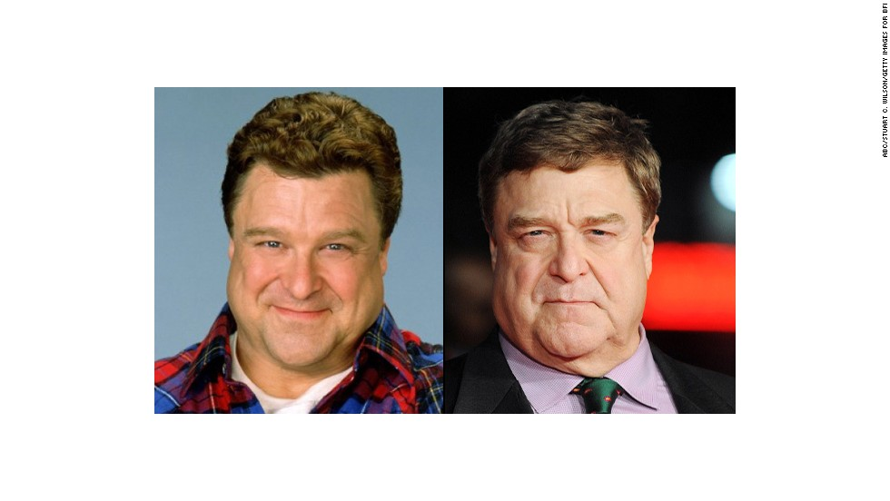 "John Goodman played the loveable Dan Conner on the show and has been busy in the years since. He has appeared on the big screen in critically acclaimed films ""Argo"" and ""Extremely Loud & Incredibly Close"" and on the small screen on shows like ""Treme"" and ""Damages."" Goodman also revealed <a href=""http://marquee.blogs.cnn.com/2010/06/17/john-goodman-opens-up-about-his-weight-loss"">a significant weight loss in 2010. </a>"