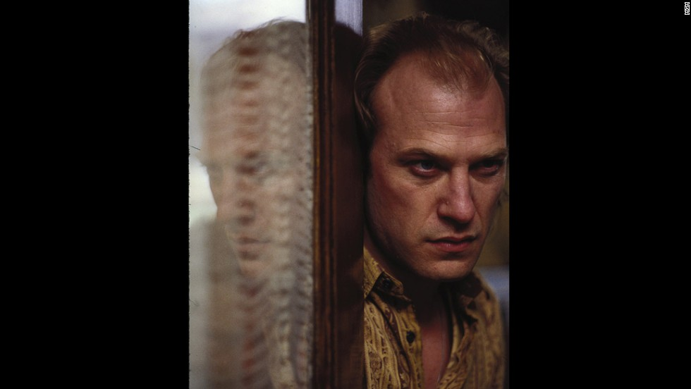 "We can still hear Ted Levine demanding that ""it rubs the lotion on its skin or else it gets the hose again."" The actor, who played Buffalo Bill in ""The Silence of the Lambs,"" has also appeared in multiple TV series and movies."