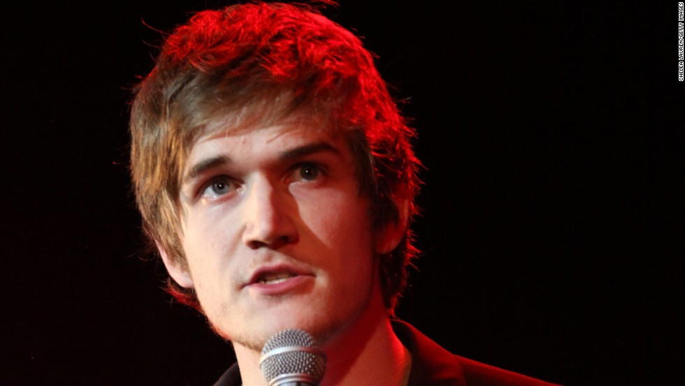 "Musician and comedian <a href=""http://www.youtube.com/user/boburnham"" target=""_blank"">Bo Burnham's</a> YouTube presence led to multiple albums and appearances on Comedy Central."