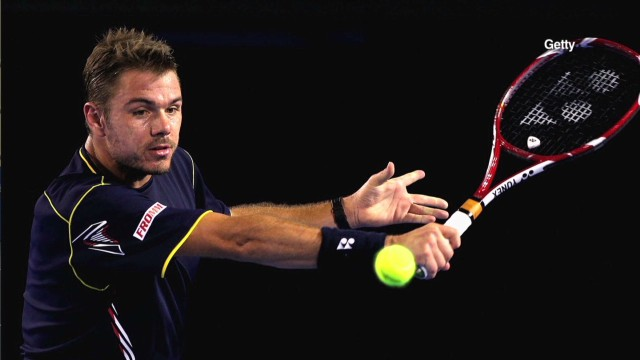 Wawrinka ready for singles success