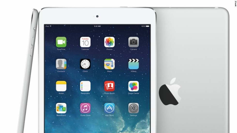 Experts expect the iPad mini's upgrade will be more robust than the iPad's.  And since IHS predicts smaller tablets will outsell larger models this year, Apple's next big thing may come in the smaller package.