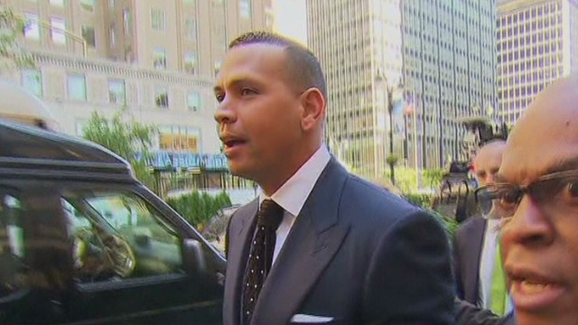 Report: A-Rod, MLB paid for evidence
