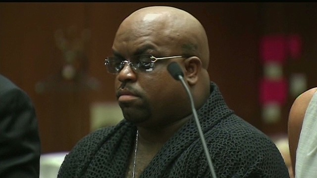 CeeLo accused of slipping woman ecstasy