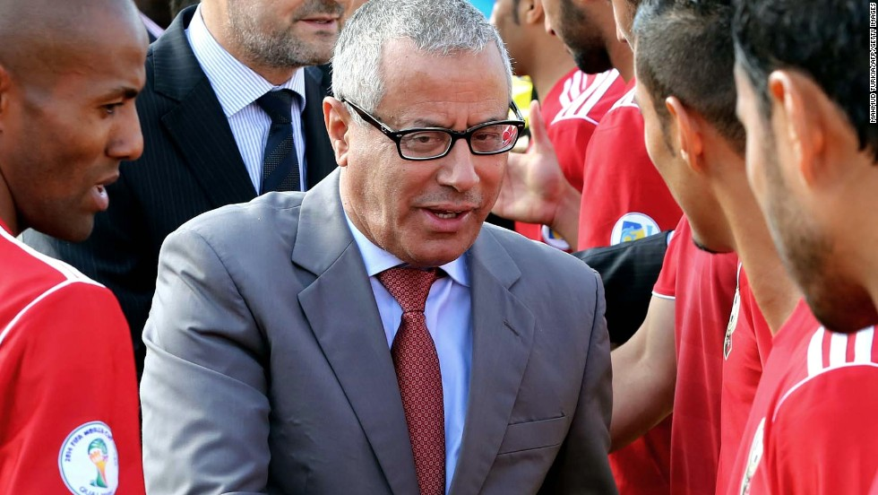 Libyan Prime Minister Ali Zeidan was kidnapped and held for several hours by militia gunmen before being released. The incident, which highlights threats posed by militias, is just one of several which have occurred since the revolution two years ago.