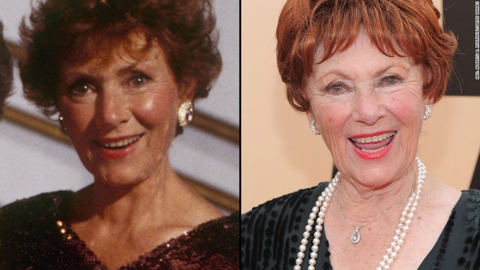 "Marion Ross may be best known as Mrs. Cunningham on ""Happy Days,"" but she joined ""Love Boat"" during its waning days as Capt. Stubing's love interest, Emily Heywood, and married him at the end of the show's run. She played Drew Carey's mother on ""The Drew Carey Show"" and also had roles in ""Brothers & Sisters,"" ""Nurse Jackie"" and ""Grey's Anatomy."" A performing arts center in her native Minnesota was named for her in 2008."