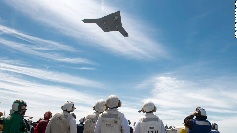 "Keen to capitalize on the development of swarm technology, the U.S. Defense Advanced Research Projects Agency (DARPA) has launched <a href=""http://www.darpa.mil/NewsEvents/Releases/2012/04/10.aspx"" target=""_blank"">a $2million prize for reserachers able to develop autonomous robots</a>. Intended for disaster response, the threat of killer robot swarms is not here... yet."