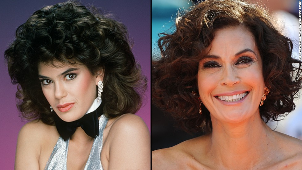 "Years before ""Lois & Clark"" and ""Desperate Housewives,"" Teri Hatcher played Amy, a singing and dancing Love Boat Mermaid, on  ""The Love Boat."" Besides those post-""Love Boat"" credits, Hatcher also starred on a classic episode of ""Seinfeld"" (""Oh, by the way, they're real -- and they're spectacular"") and provided voice characterizations to ""Coraline"" and ""Planes."""