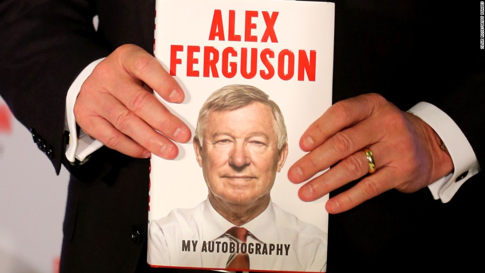 Just what did former Manchester United manager Alex Ferguson think about Wayne Rooney, Roy Keane, David Beckham and Cristiano Ronaldo? Read on......