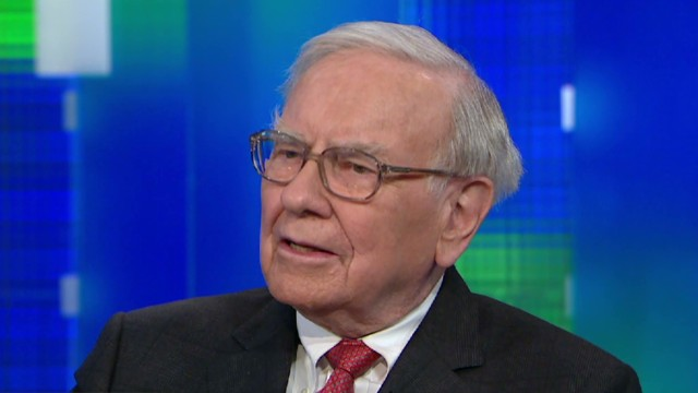 Buffett not sure on minimum wage
