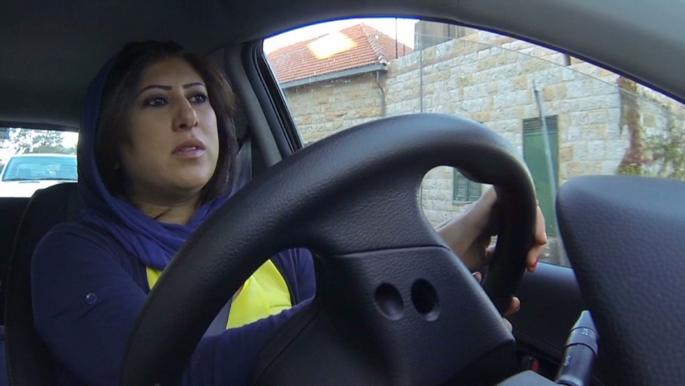 Despite repeated arrests, women activists are doggedly demanding their right to drive in Saudi Arabia.