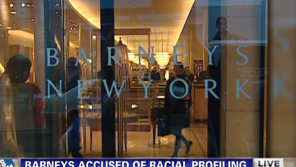 Jay Z: 'Why am I being demonized' over alleged racial profiling at Barneys?