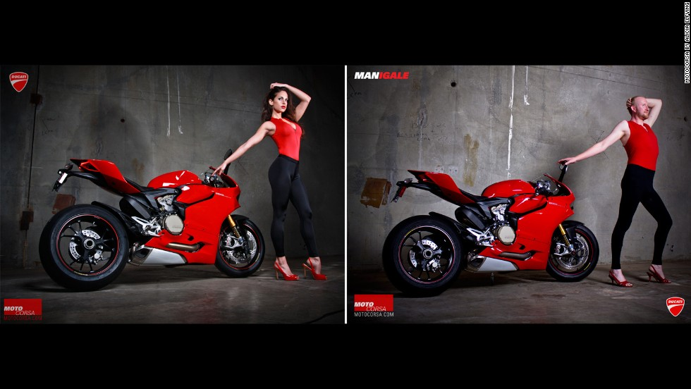 Ducati Dealership Portland Or