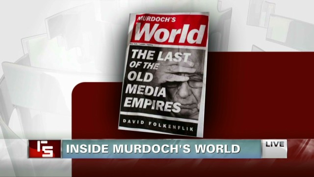 Inside Rupert Murdoch's news empire