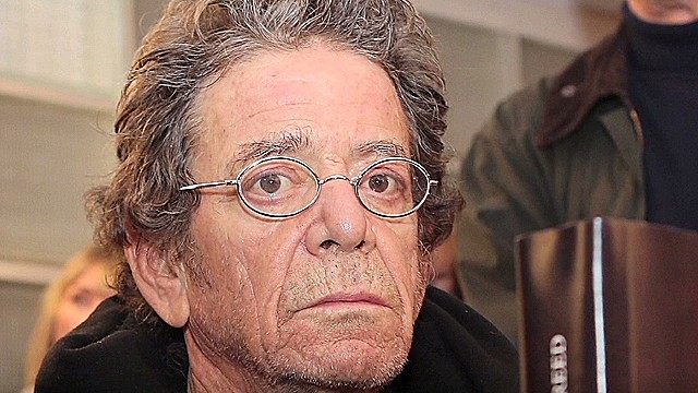 The impact of Lou Reed on rock