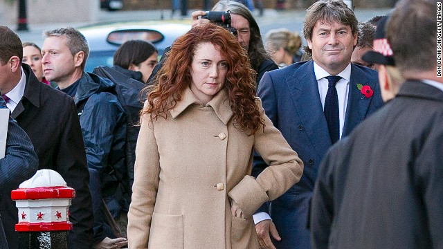 Phone hacking trial begins