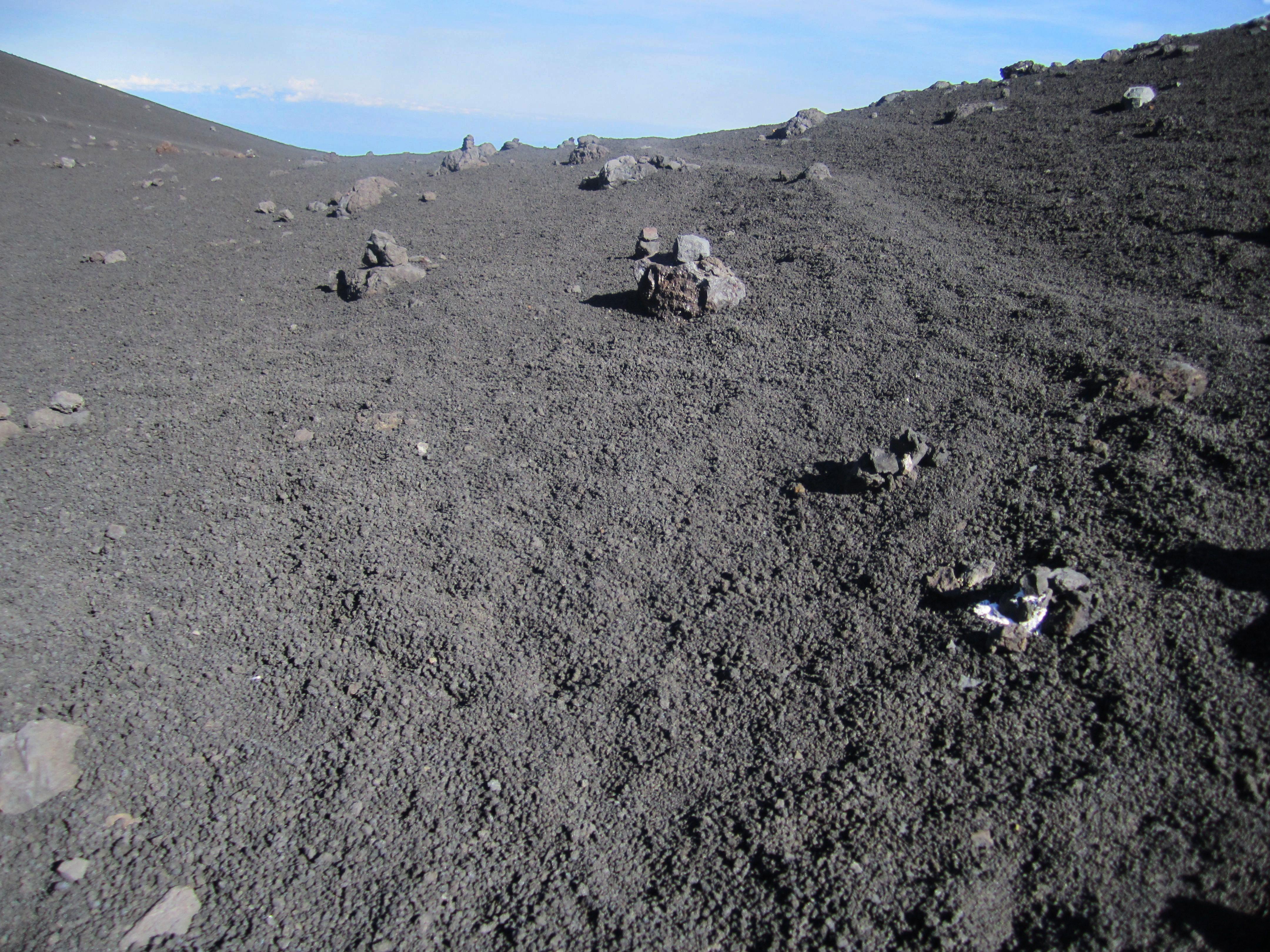 Sicily S Mt Etna Volcano Cnn Travel