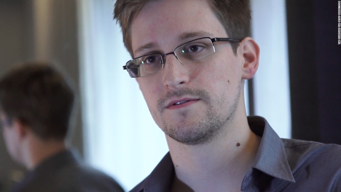 Lawyer: Snowden ready to return to United States