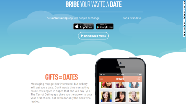 carrot dating app store Meet carrot, the world's first to-do list with a personality, now available for the iphone and ipod touch keep carrot happy by getting stuff done in real life she'll reward you.