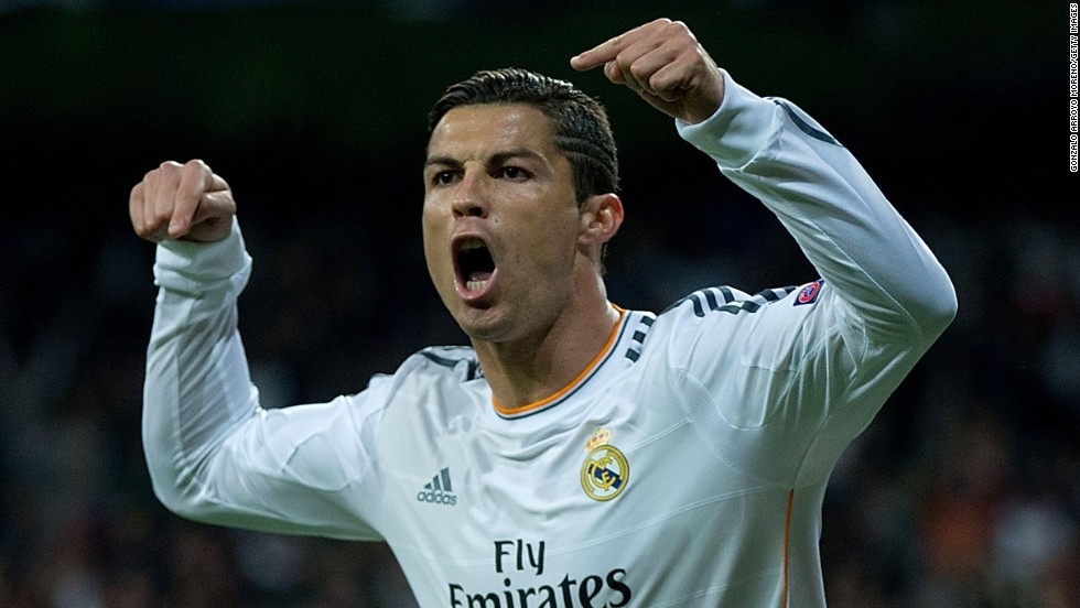 <strong>Cristiano Ronaldo</strong> (Real Madrid & Portugal) <strong><br />CNN rating:</strong> Contender <br />Ronaldo is bidding to win the award for the second time in his career and, although Real finished a distant second to Barca in La Liga and failed to win any silverware last season, the Portuguese's class ensures he is always a contender for top honors.