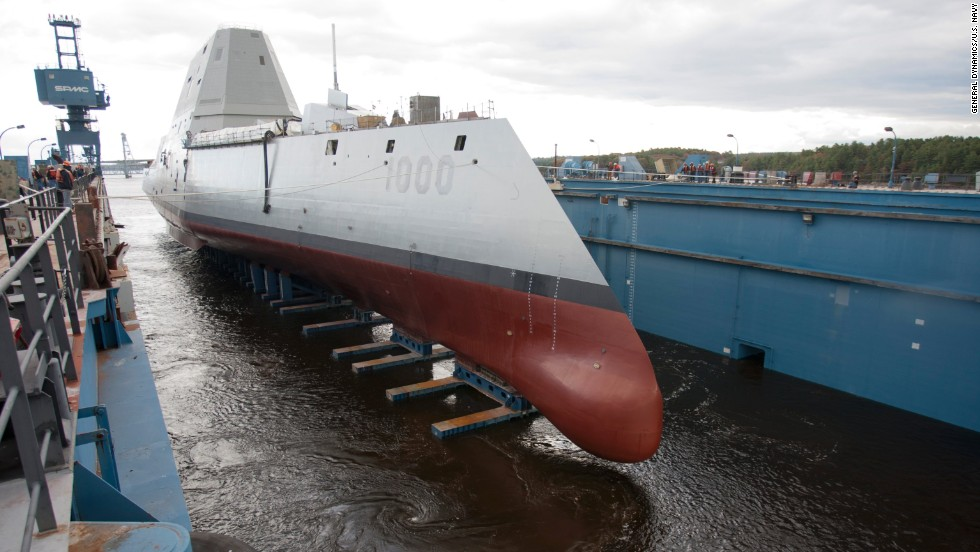 See why Navy paid over $3 billion for this