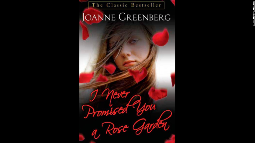 """I Never Promised You a Rose Garden,"" Joanne Greenberg's semi-autobiographical tale of dealing with schizophrenia, tackled the stigma of mental illness and anti-semitism. One reader said it was just as revealing as<strong> </strong>""Go Ask Alice,"" a diary-styled depiction of a teen's descent into drug abuse, but ""more disturbing since you could choose not to do drugs, but have no say if you end up schizophrenic!"" <a href=""http://www.cnn.com/2013/10/07/living/best-young-adult-books/index.html#comment-1075559439"">as one reader put it</a>."