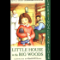 16 fav books little house