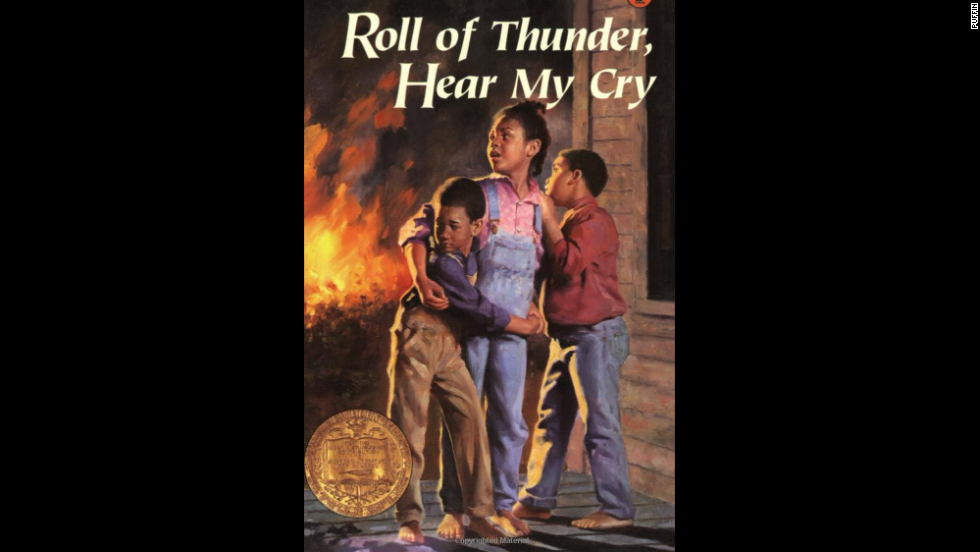 "For many, Mildred Taylor's ""Roll of Thunder, Hear My Cry"" was a first introduction to other races and racism. ""I grew up in a very white, Midwestern state,"" <a href=""http://www.cnn.com/2013/10/07/living/best-young-adult-books/index.html#comment-1101319063"">as one reader explained</a>. ""I literally knew no one of another race until I went to college. I remember crying at the end of the book and, even though it was fiction, being outright mortified about the race issues detailed in the book. It was a huge eye-opener to a little farm girl who was sheltered from a lot of the big and bad scary things in life."""