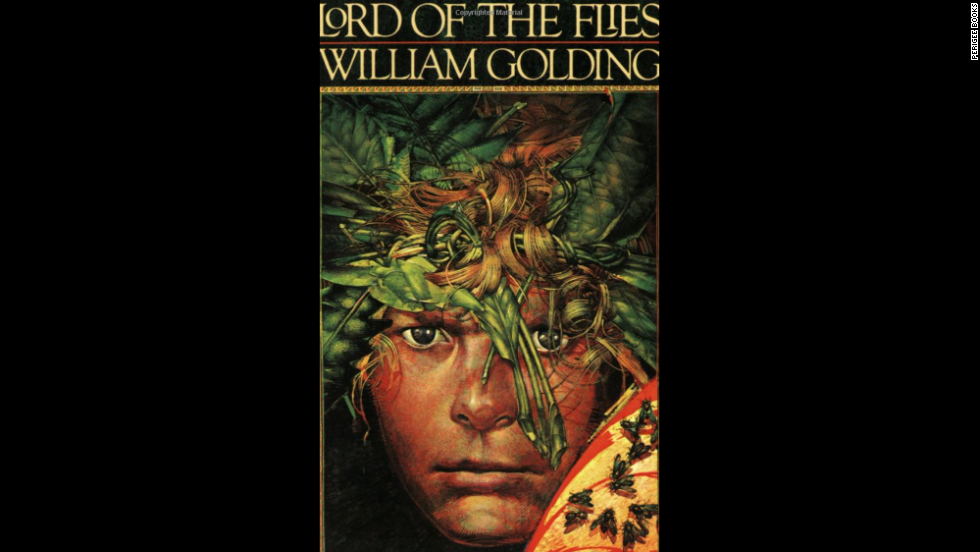 "William Golding's ""Lord of the Flies"" was another book frequently cited by readers."