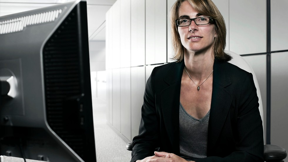 Caroline Hargrove project manages the Winter Olympics commitment at MAT, having working previously in F1 with McLaren.