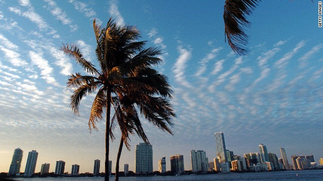 Florida could top New York in population