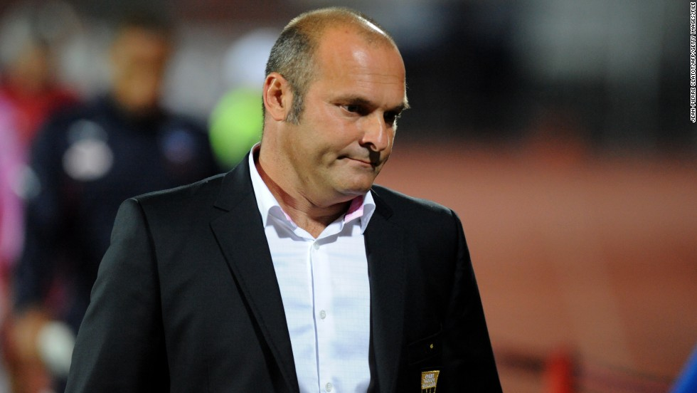 The proposed 75% tax has prompted the Professional Union of Football Clubs to announce it intends to strike, boycotting all matches in France's top two divisions scheduled between November 29-December 2. The strike is not universally backed though, with Evian manager Pascal Dupraz saying footballers and football clubs are not exempt from paying taxes.
