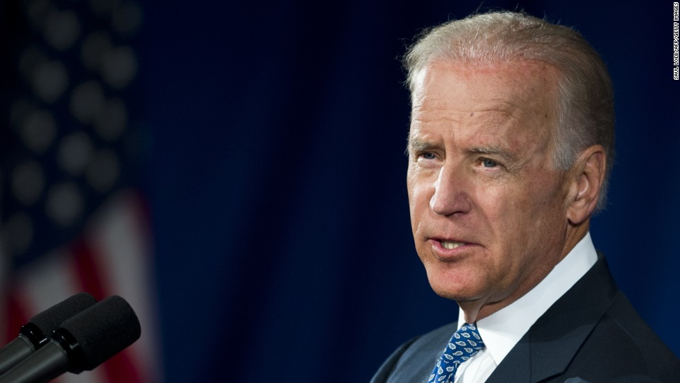 Top Florida Democrat joins Draft Biden