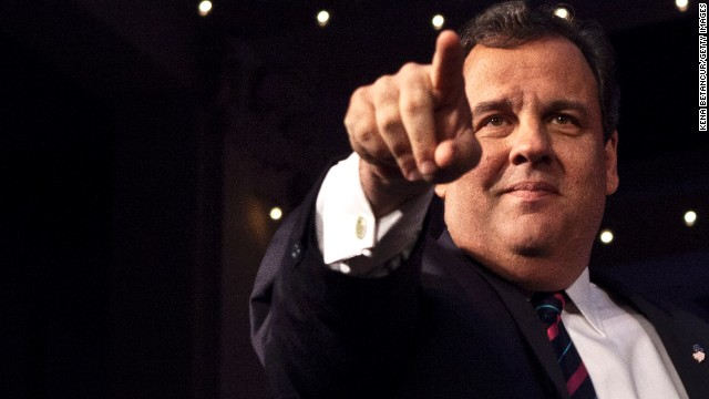 What's next for Chris Christie?