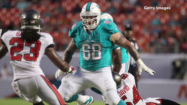 Reporter: Incognito bullied as a child