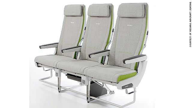 Feeling cramped? How to battle the shrinking airline seat ...